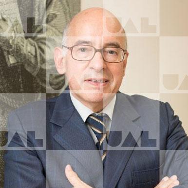 José Amado Mendes