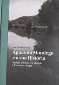 Águas do Mondego e sua História
